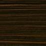 08 - Fórmica Zebrawood para mesa e aparadorcromados Sidamo